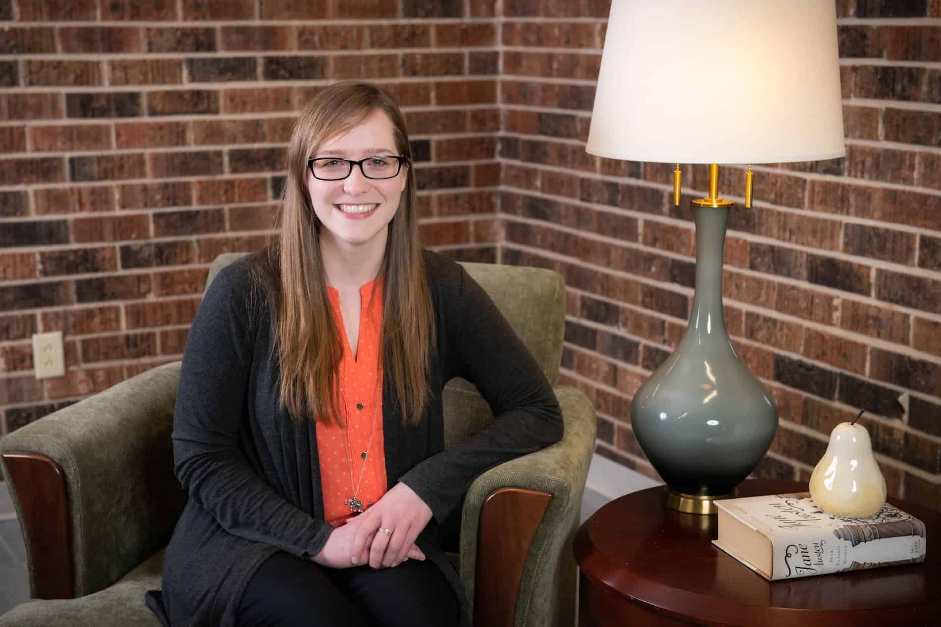 Hannah R. Williams, CPA