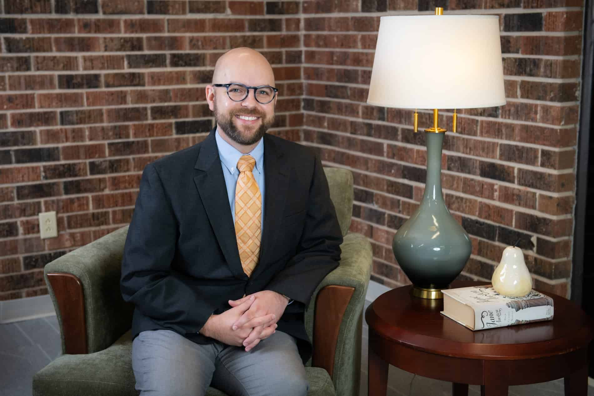 Justin T. Phillips, CPA