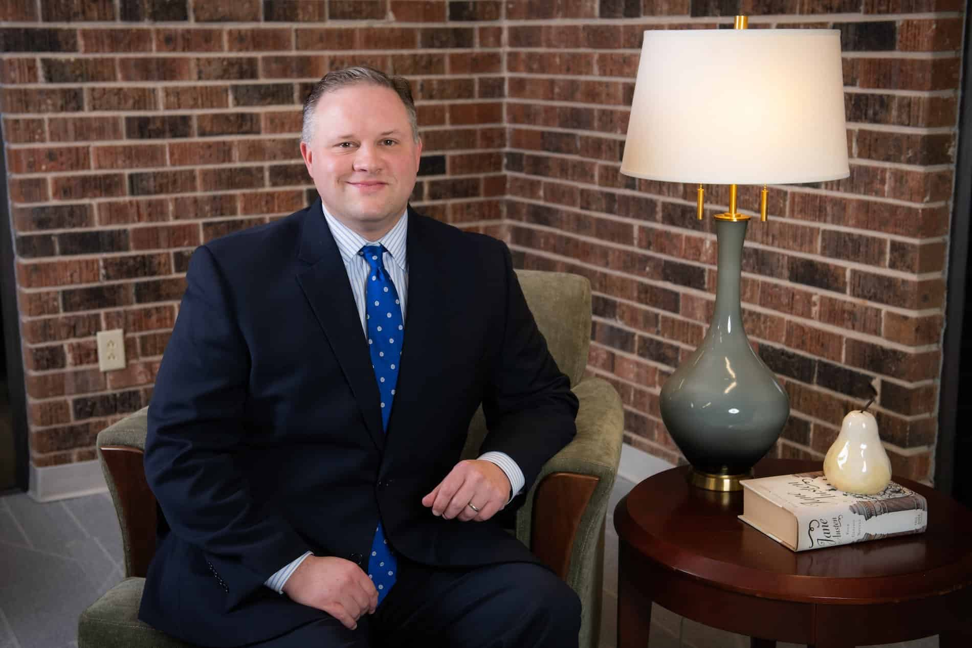 Christopher L. Roberts, CPA